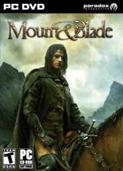 Okładka Mount&Blade