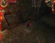 W Kaer Morhen zadomowili się bandyci, co naturalnie jest niezłą motywacją do wyjęcia miecza.